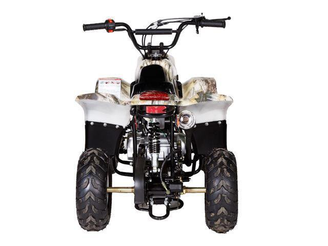 Kids Mini ATV With Remote Kill for Only $795 Winter Clarence