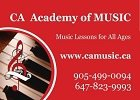 CA Academy of Music
