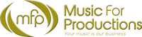 Music Productions Company | Music For Productions