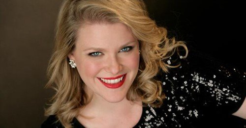 Canadian soprano Erin Wall has died at 44