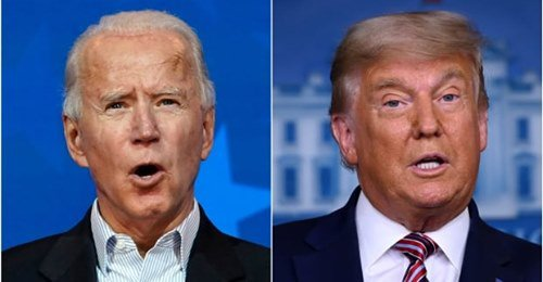 Joe Biden wins U.S. presidential election, promises to unify divided country