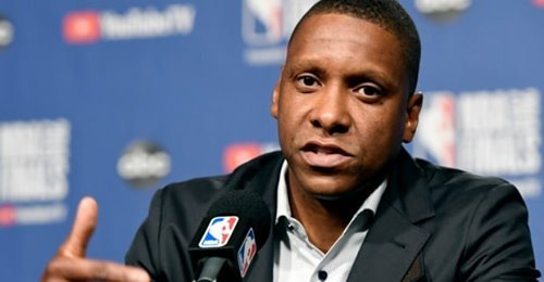"""Masai has been completely vindicated, as we always knew he would be,"" an MLSE spokesperson said in a statement."