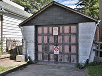 Uninhabitable Toronto garage sells in two days for $700,000 (PHOTOS)