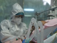 CMA calls for extraordinary measures as pandemic surpasses critical point